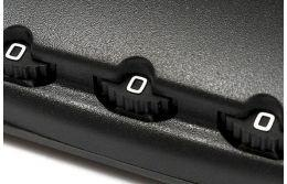 Как открыть заблокированный чемодан без кода?