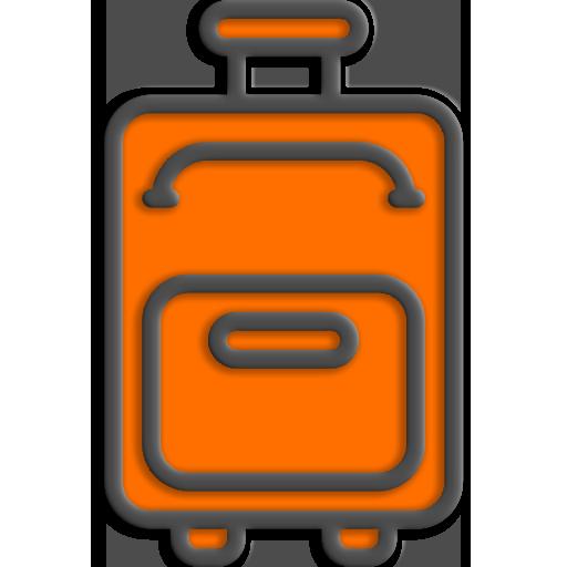 Великі валізи
