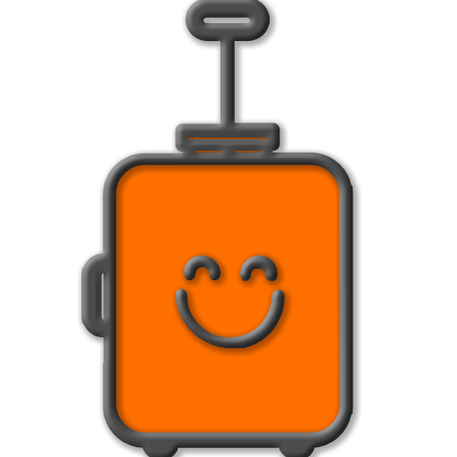 Дитячі валізи