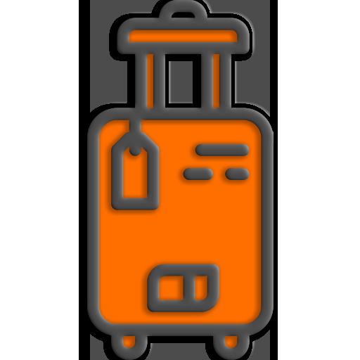 Маленькие чемоданы