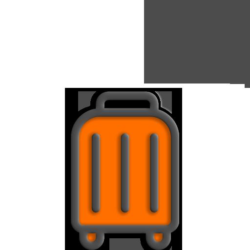 Мини чемоданы