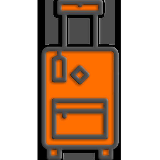Середні валізи