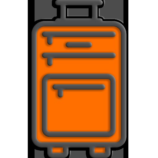 Тканинні валізи